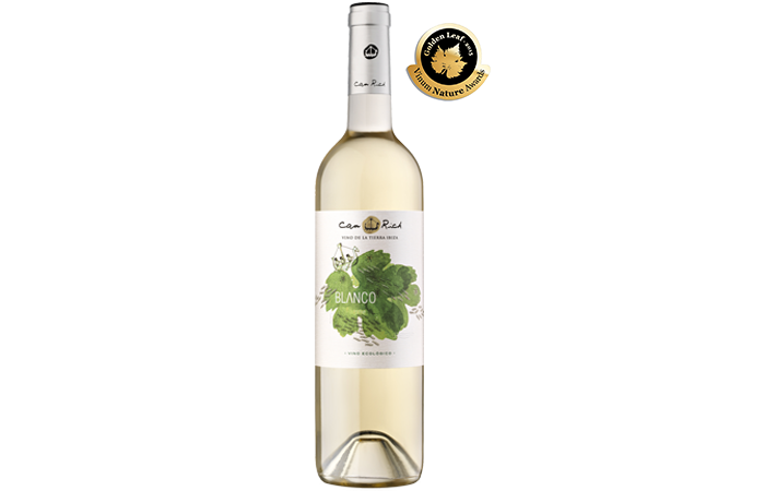 Can Rich White Wine
