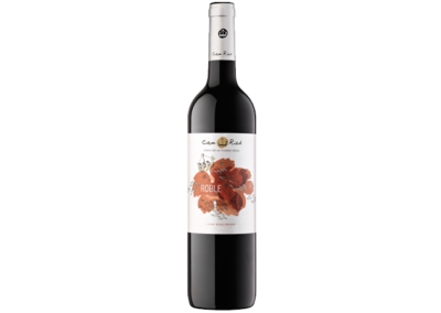 Tinto Roble Can Rich