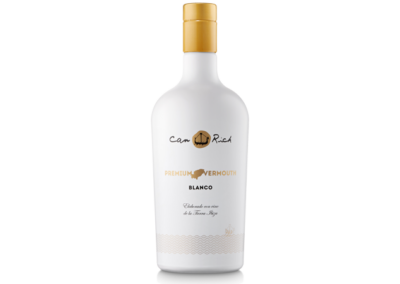 Vermouth Blanco Premium Can Rich